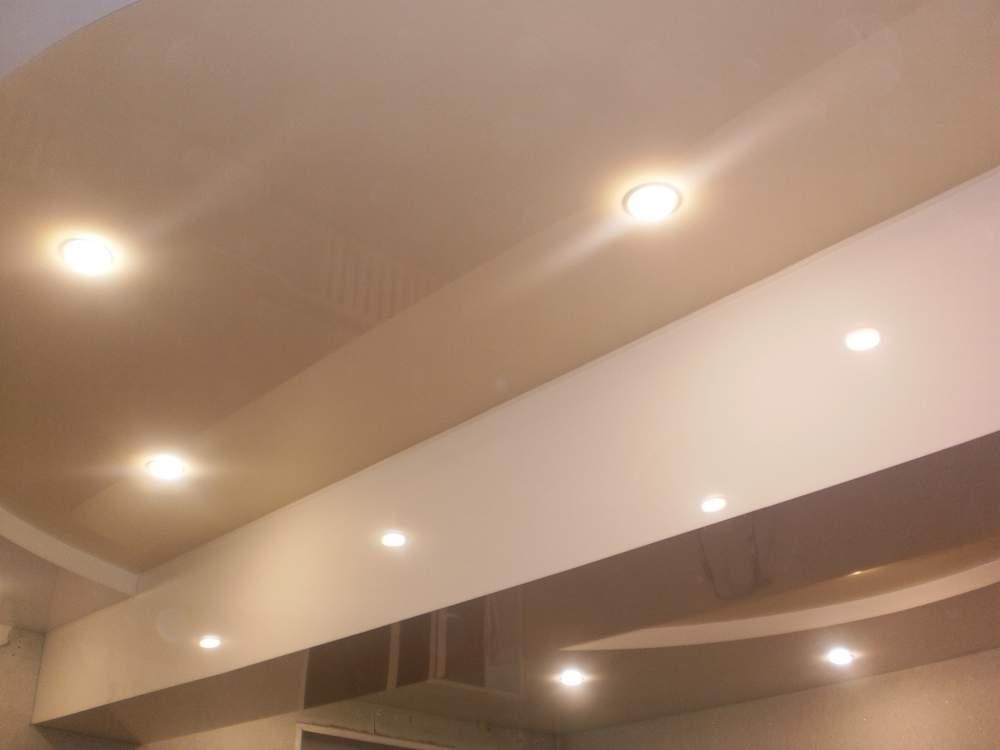 купить навесные потолки
