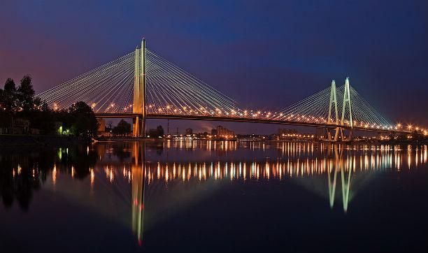 Стоимость натяжных потолков в СПб